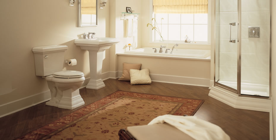 Kitchen Bathroom Remodeling By Munro Products Serving Buffalo - Buffalo bathroom remodeling