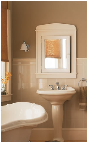 Contact munro products for Bathroom remodeling services