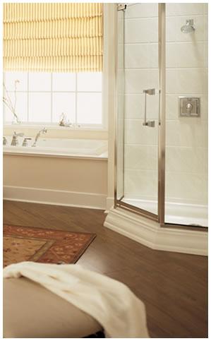 Bathtub Shower Units By Munro Products